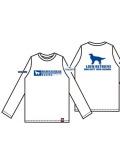 【WEB限定】【UNISEX】WEBオリジナルロングTシャツ-B(バックプリント入り)