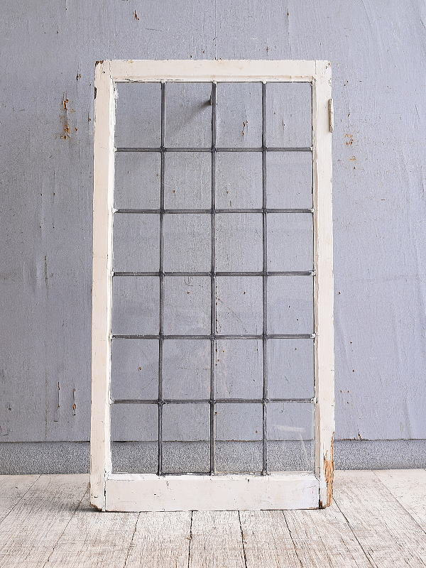 イギリス アンティーク 窓 無色透明 10150