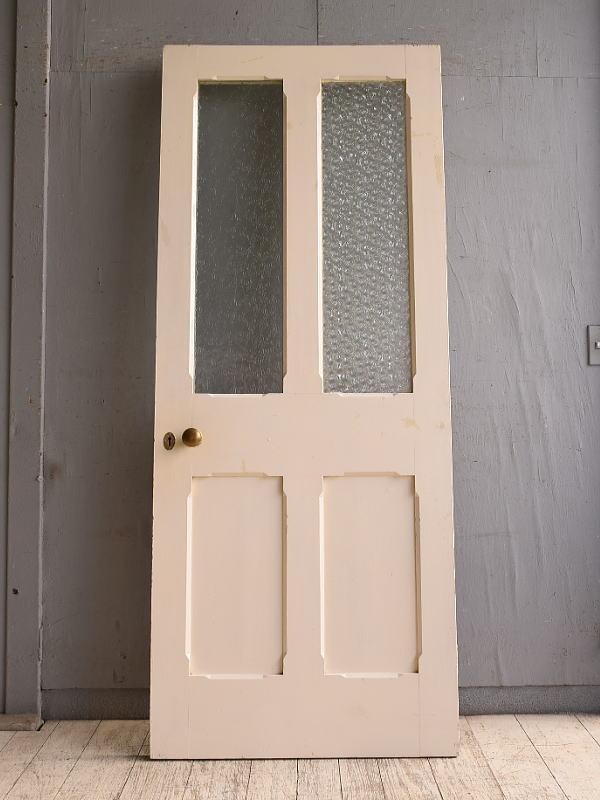 イギリス アンティーク ドア 扉 建具 10156