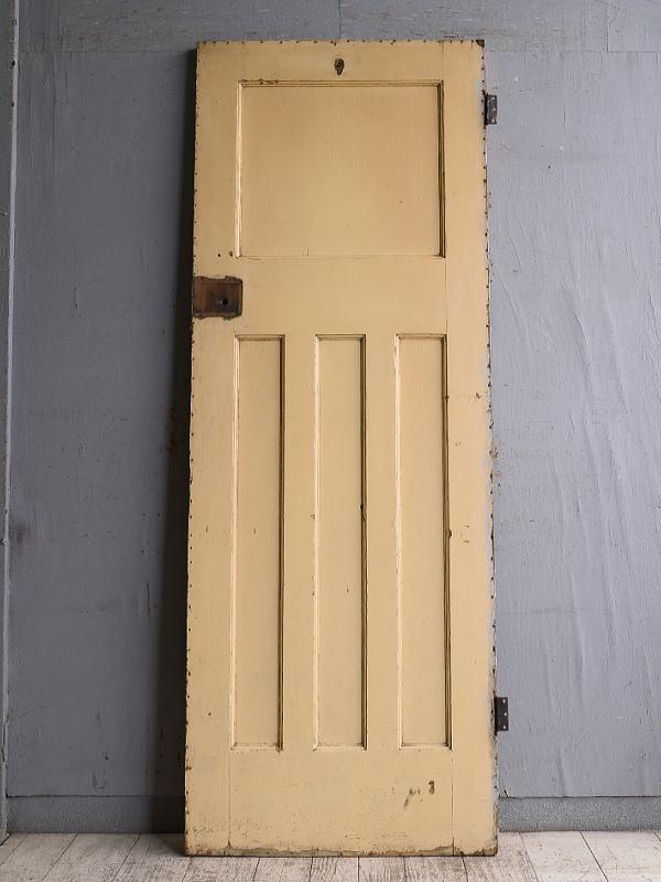 イギリス アンティーク ドア 扉 建具 10165