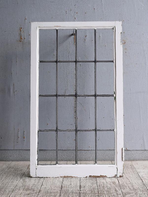 イギリス アンティーク 窓 無色透明 10174