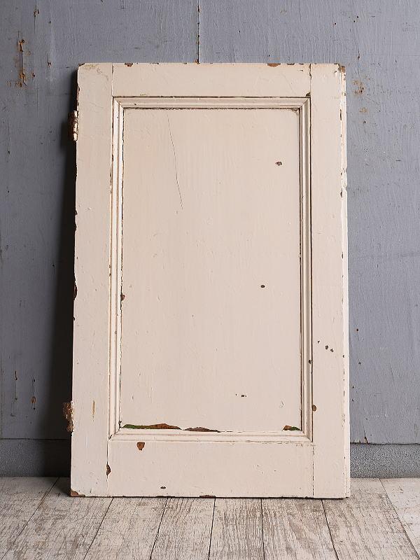 イギリス アンティーク カップボードドア  扉 10183