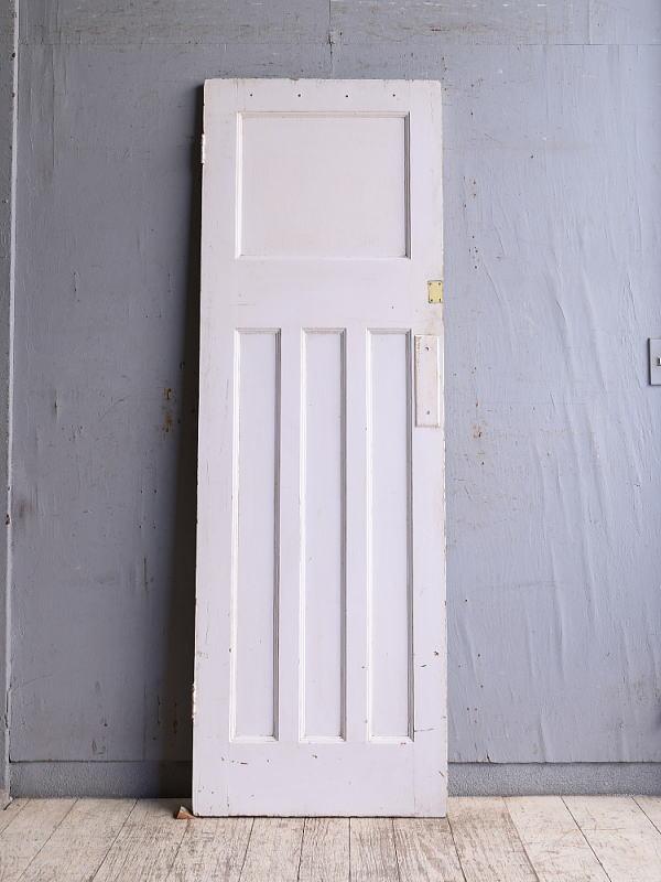 イギリス アンティーク ドア 扉 建具 10364