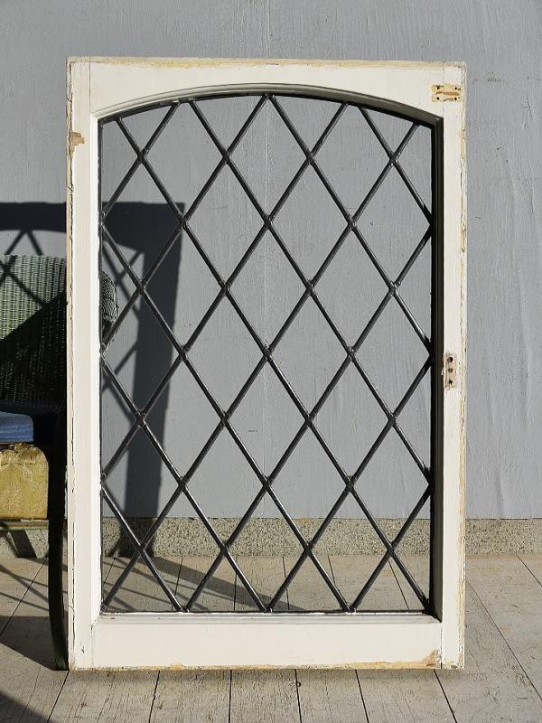 イギリス アンティーク 窓 ディスプレイ 建具 7573