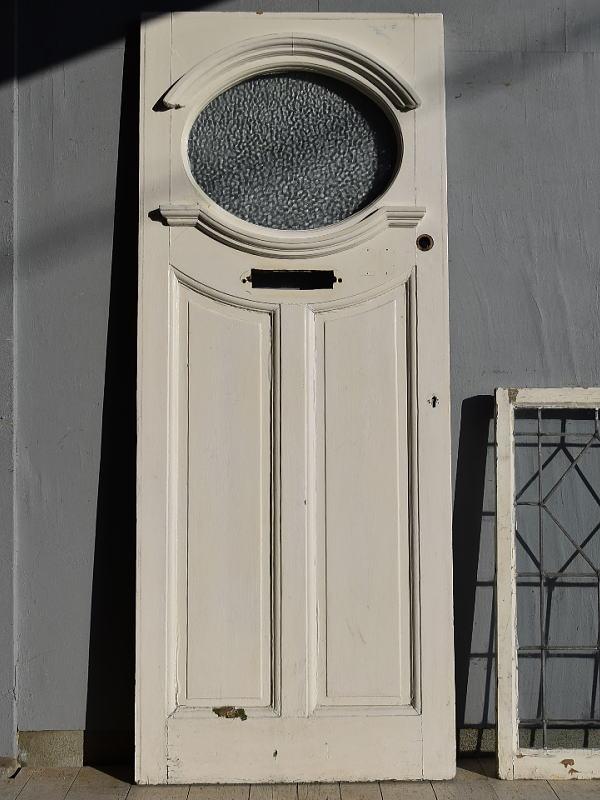 イギリス アンティーク ドア 扉 建具 7588