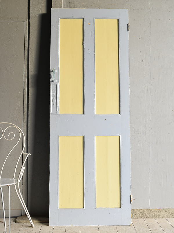 イギリス アンティーク ドア 建具 7686