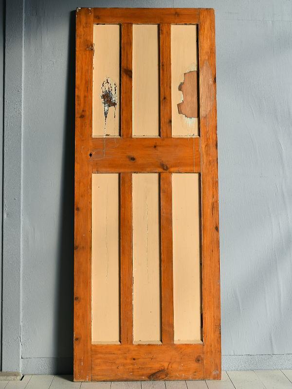 イギリス アンティーク ドア 扉 建具 7720