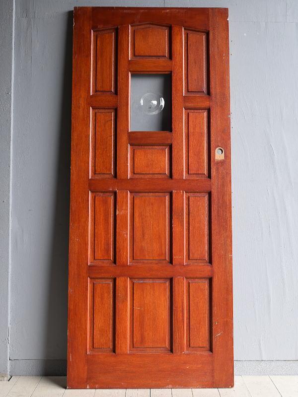 イギリス アンティーク ドア 扉 建具 7916