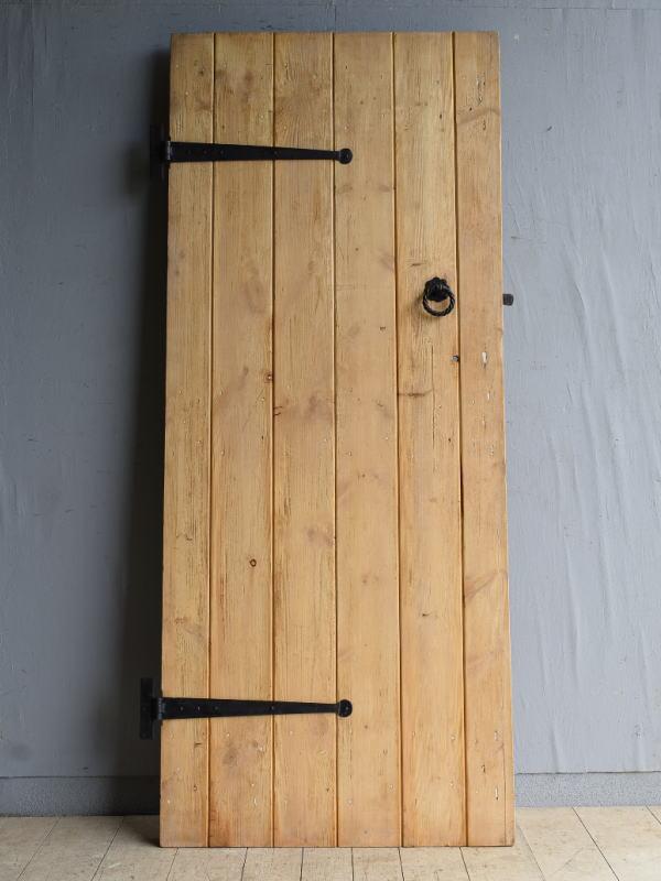 イギリス アンティーク ドア 扉 建具 8229