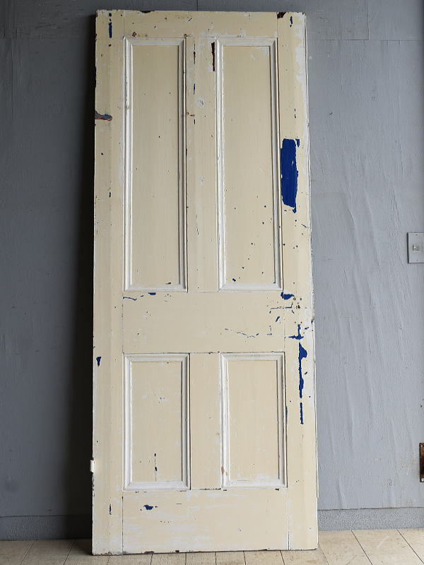 イギリス アンティーク ドア 扉 建具 8268