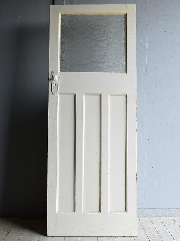 イギリス アンティーク ドア 扉 建具 8280
