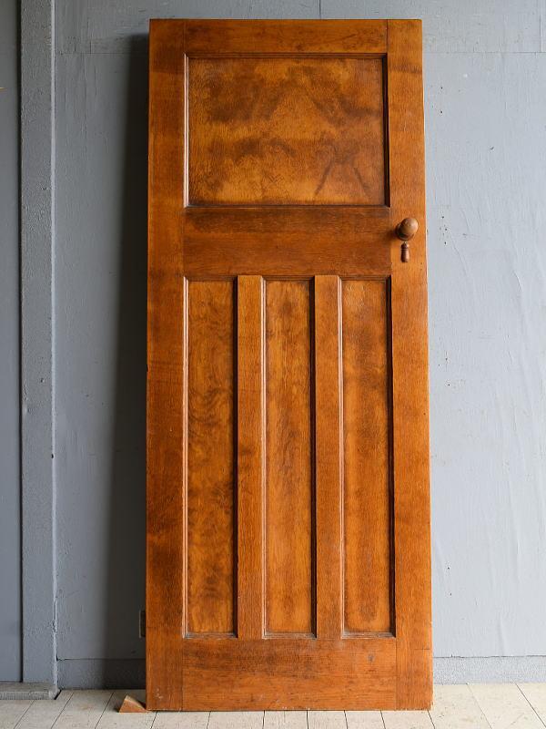 イギリス アンティーク ドア 扉 建具 8303
