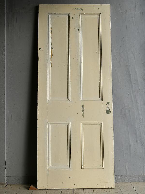 イギリス アンティーク ドア 扉 建具 8320