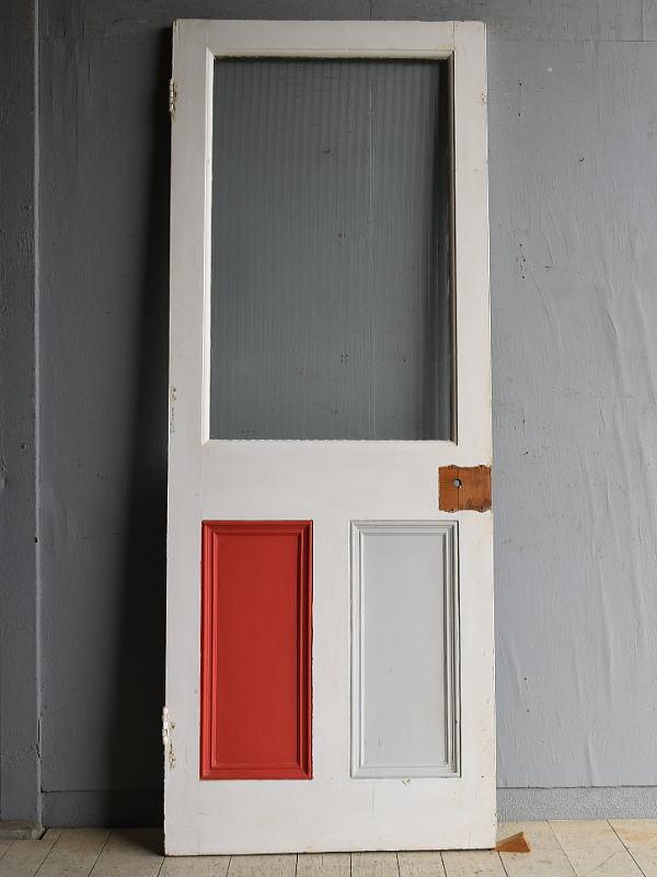 イギリス アンティーク ドア 扉 建具 8337