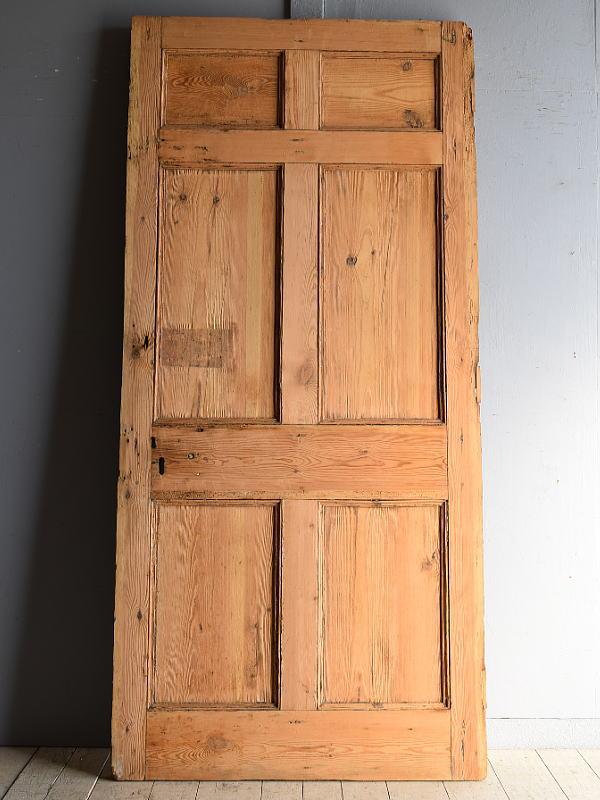 イギリス アンティーク ドア 扉 建具 8340
