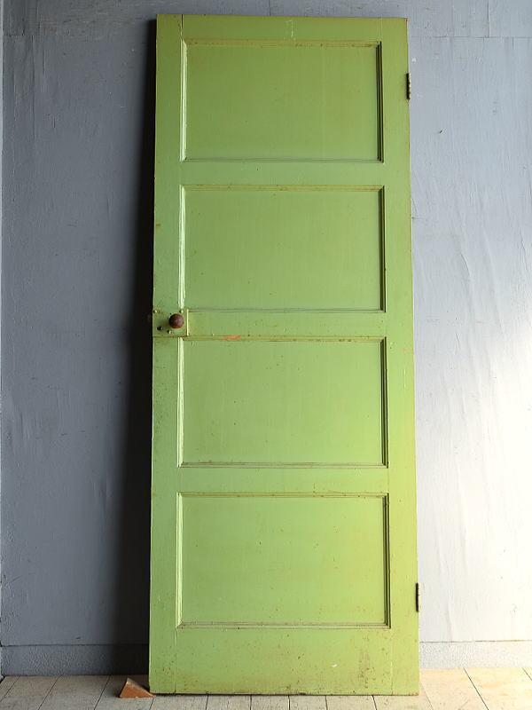 イギリス アンティーク ドア 扉 建具 8373