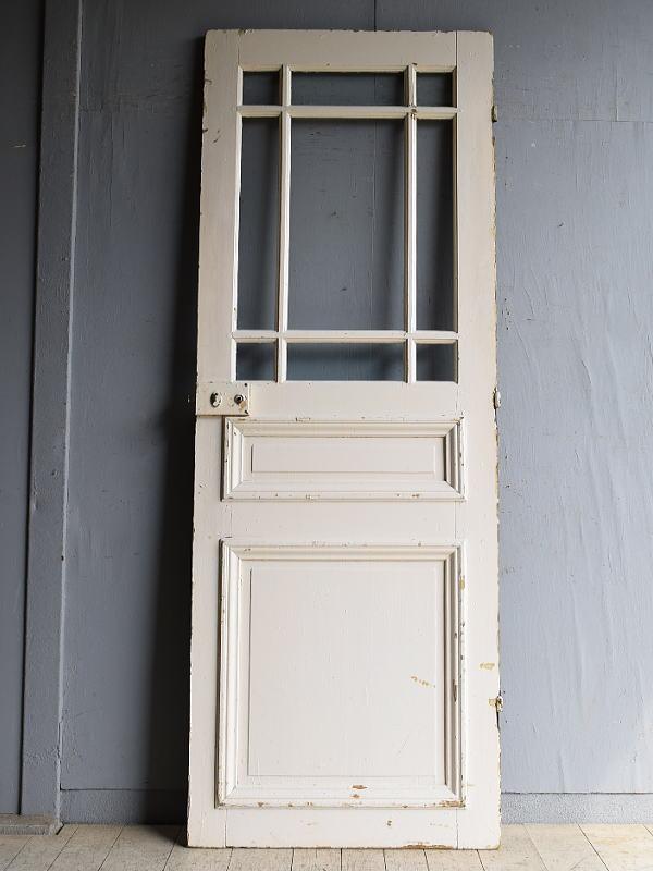 イギリス アンティーク ドア 扉 建具 8440