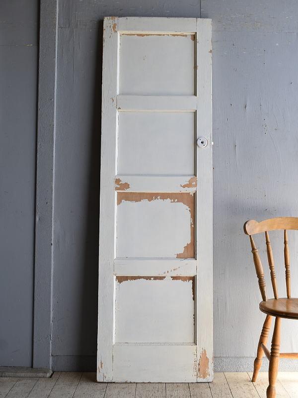 イギリス アンティーク ドア 扉 建具 8548