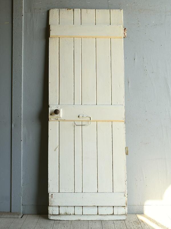 イギリス アンティーク ドア 扉 建具 8895