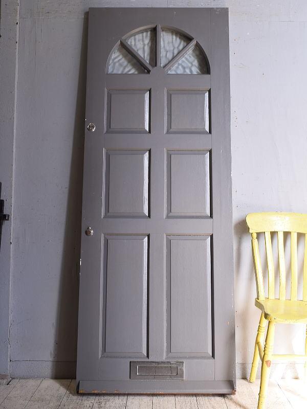 イギリス アンティーク ドア 扉 建具 9715