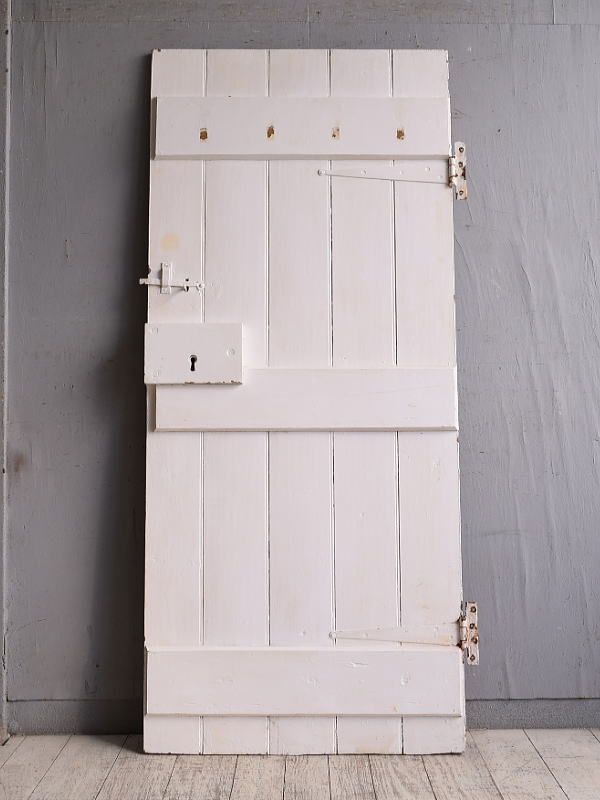 イギリス アンティーク ドア 扉 建具 9905