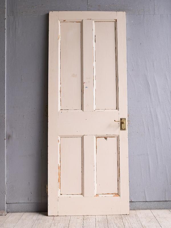 イギリス アンティーク ドア 扉 建具 9973