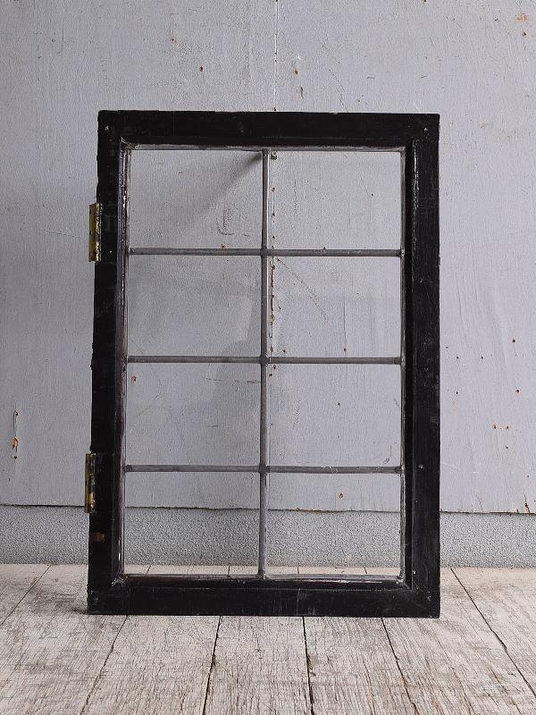 イギリス アンティーク 窓 無色透明 10102