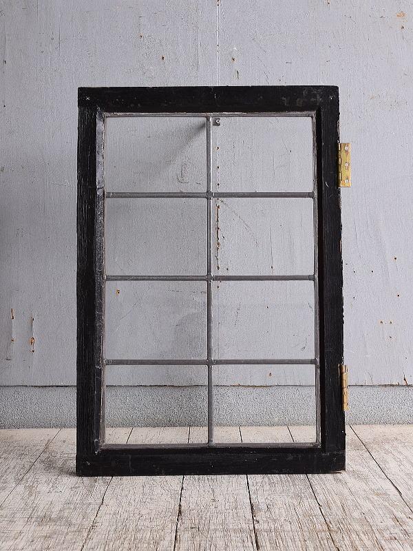 イギリス アンティーク 窓 無色透明 10103