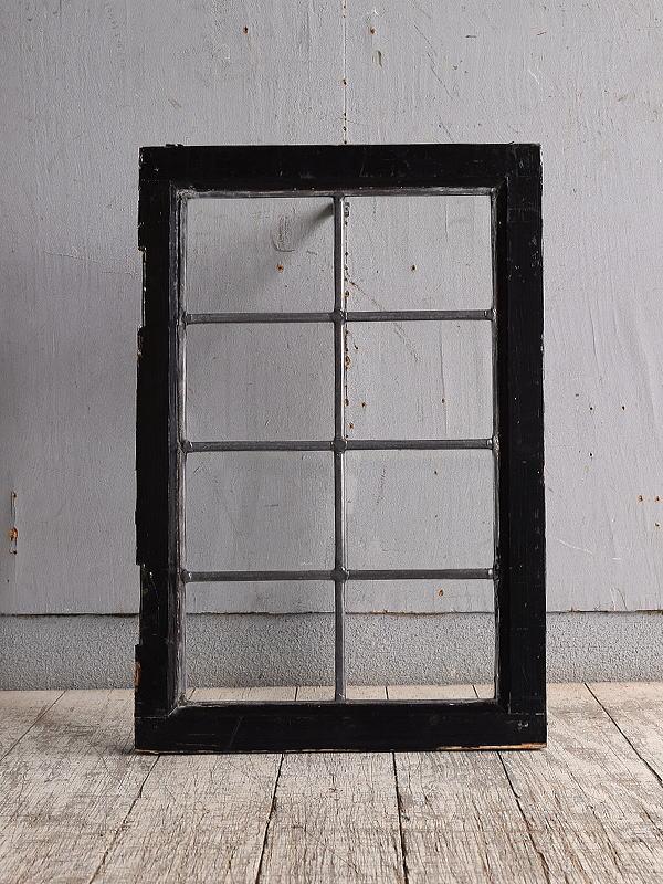 イギリス アンティーク 窓 無色透明 10104