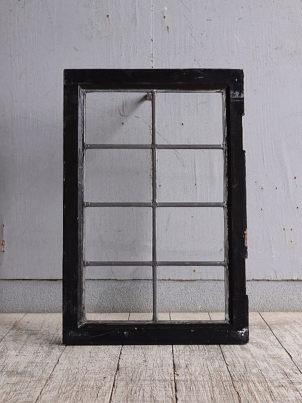 イギリス アンティーク 窓 無色透明 10105