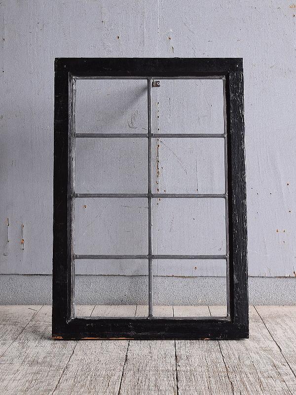 イギリス アンティーク 窓 無色透明 10106
