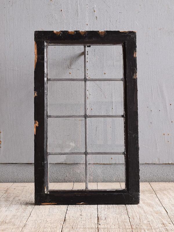 イギリス アンティーク 窓 無色透明 10116