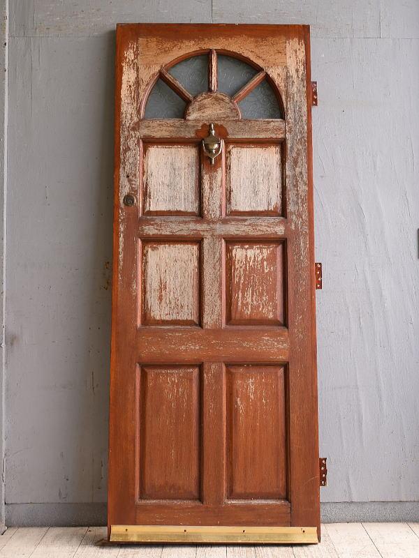 イギリス アンティーク ドア 扉 建具 10153