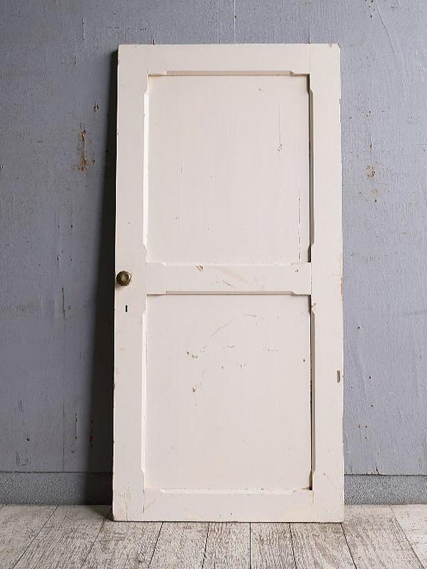 イギリス アンティーク カップボードドア  扉 10184