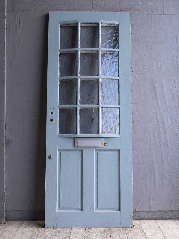 イギリス アンティーク ドア 扉 建具 10208