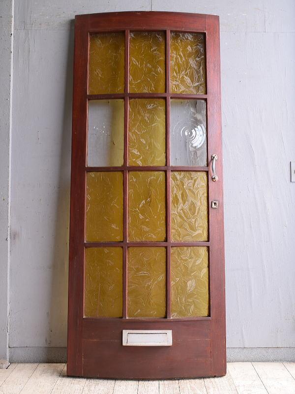 イギリス アンティーク ドア 扉 建具 10209