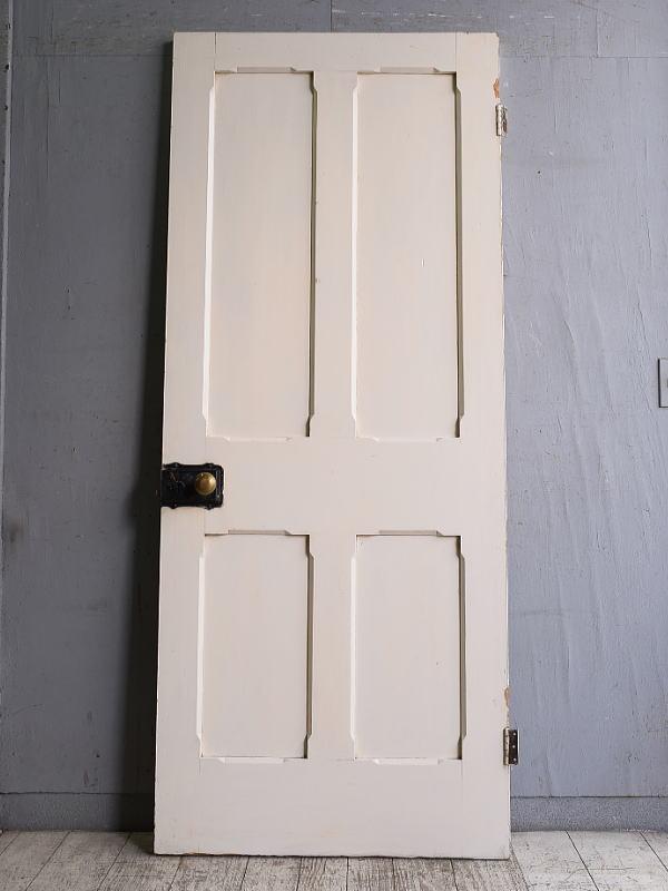 イギリス アンティーク ドア 扉 建具 10210