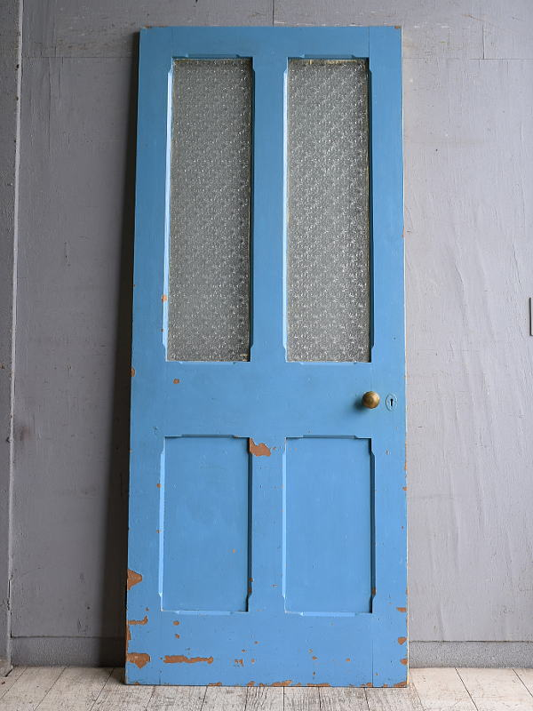 イギリス アンティーク ドア 扉 建具 10211