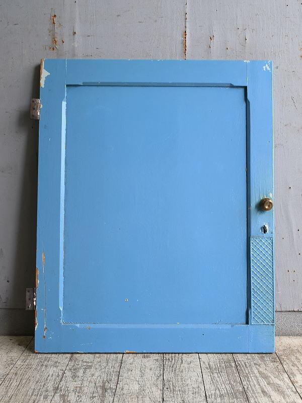 イギリス アンティーク カップボードドア  扉 10225