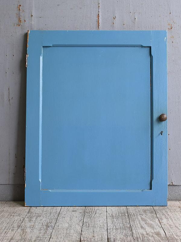 イギリス アンティーク カップボードドア  扉 10226