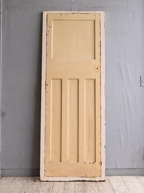 イギリス アンティーク ドア 扉 建具 10237