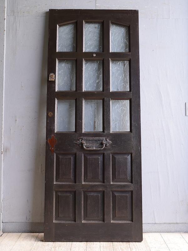 イギリス アンティーク ドア 扉 建具 10282