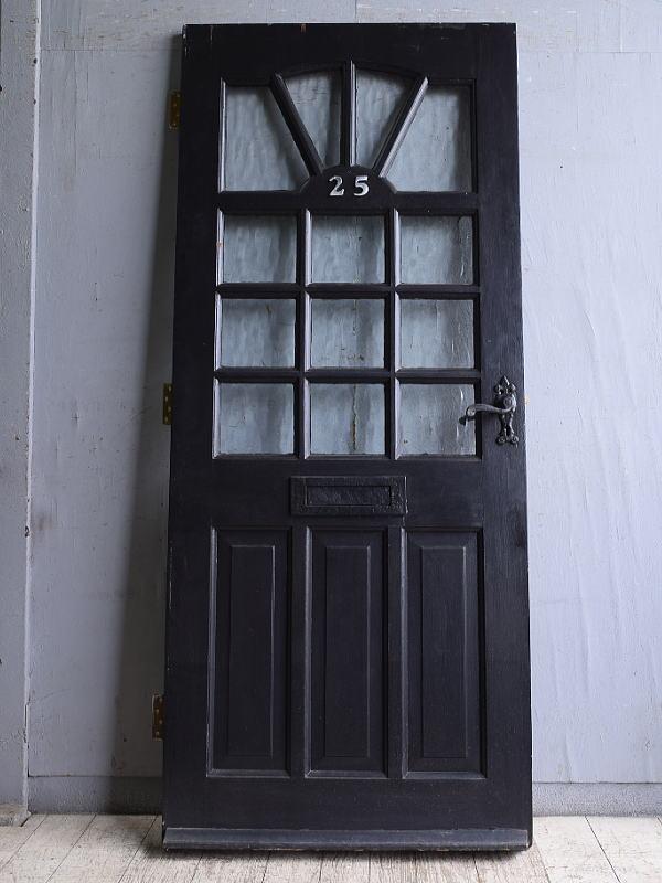 イギリス アンティーク ドア 扉 建具 10300