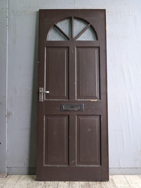 イギリス アンティーク ドア 扉 建具 10323