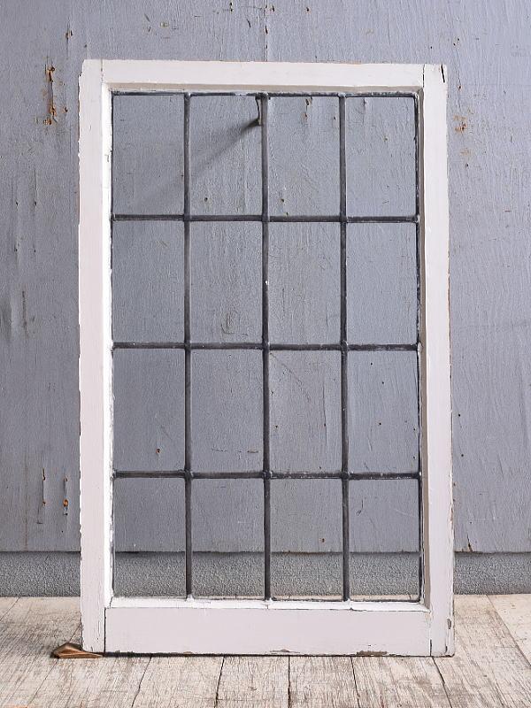 イギリス アンティーク 窓 無色透明 10336