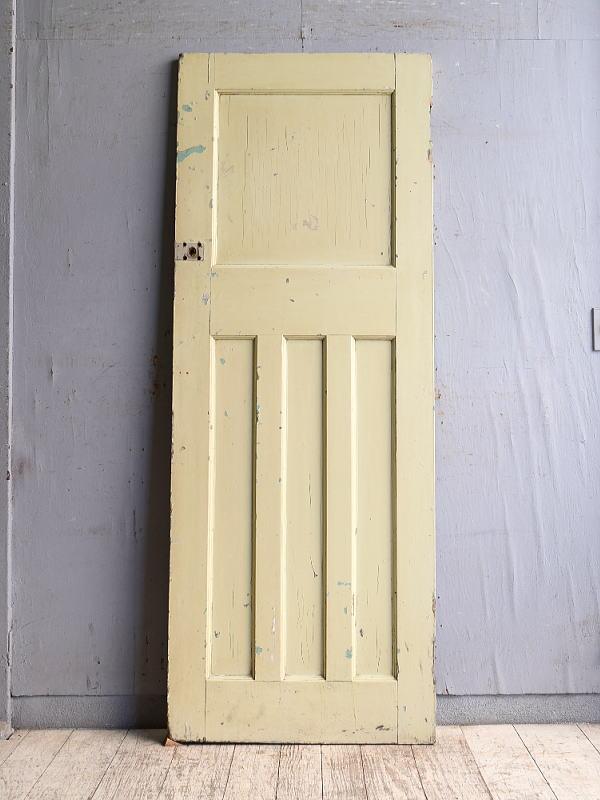 イギリス アンティーク ドア 扉 建具 10365