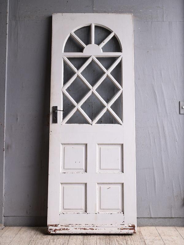 イギリス アンティーク ドア 扉 建具 10387