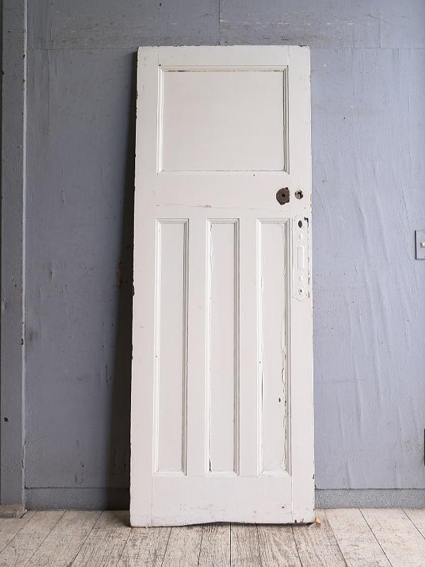 イギリス アンティーク ドア 扉 建具 10389