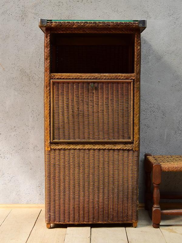 イギリス ロイドルーム ランドリーボックス6533