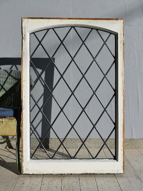 イギリス アンティーク 窓 ディスプレイ 建具 7575